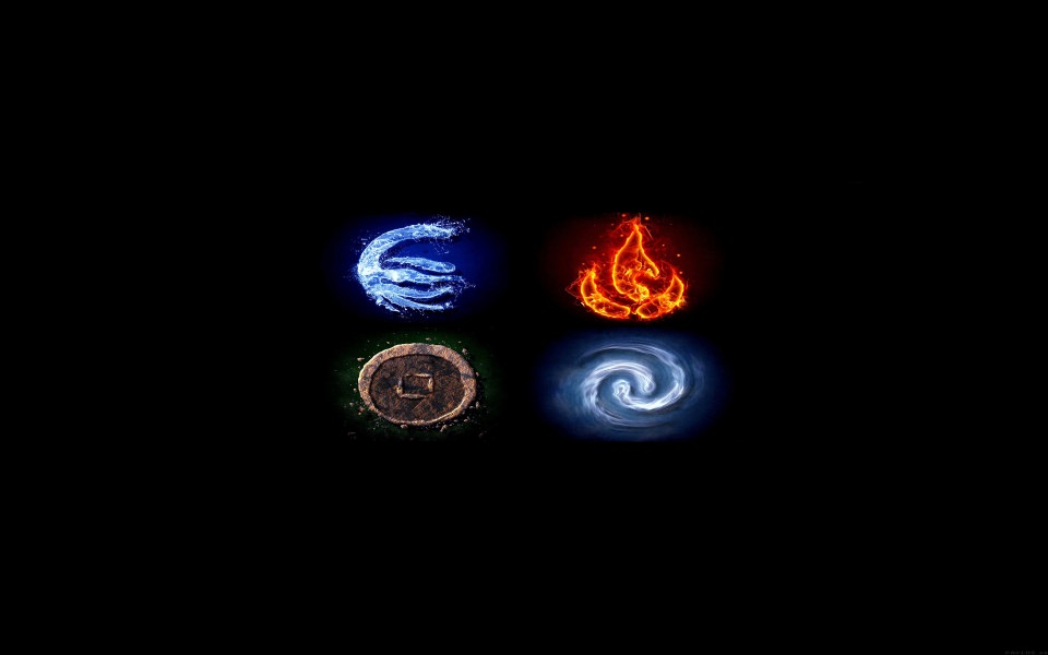 Download Avatar The Last Air Bender Symbol Wallpaper Getwalls