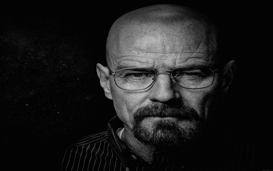 Download Breaking Bad Heisenberg Wallpaper - GetWalls.io