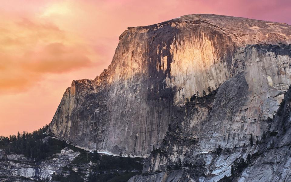 Mac Yosemite Langsam