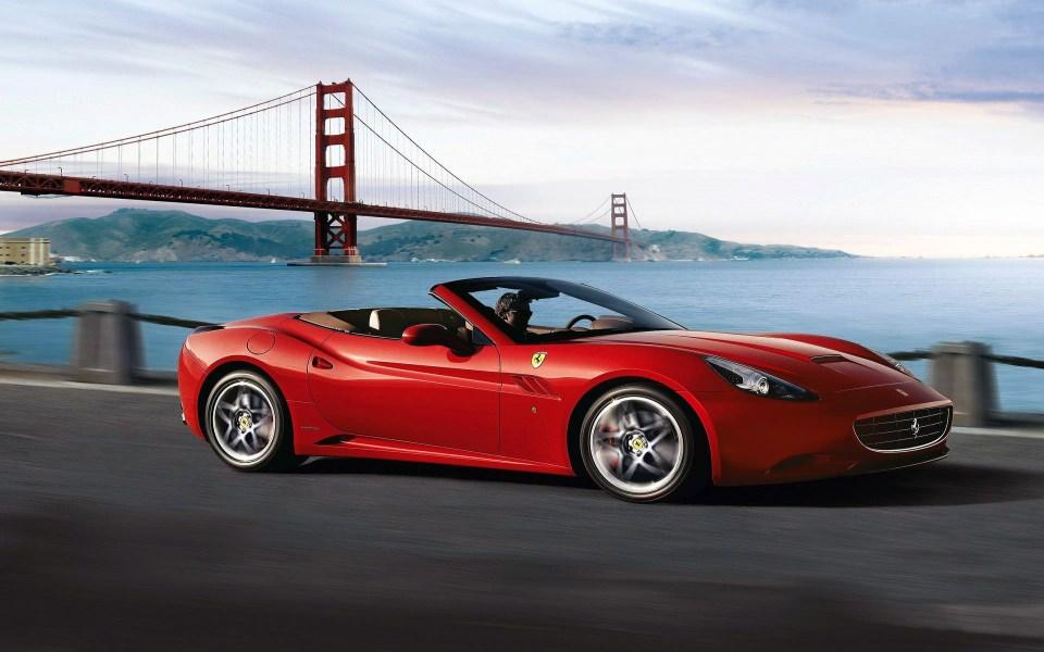 Download Ferrari California Wallpapers 2021 Wallpaper ...