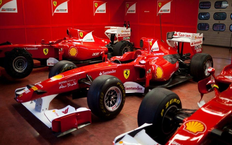 Download Ferrari F60 Wallpaper 2021 Wallpaper - GetWalls.io