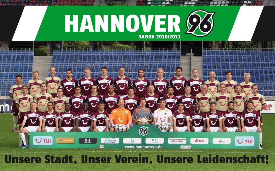 Download Hannover 96 Wallpapers Wallpaper - GetWalls.io