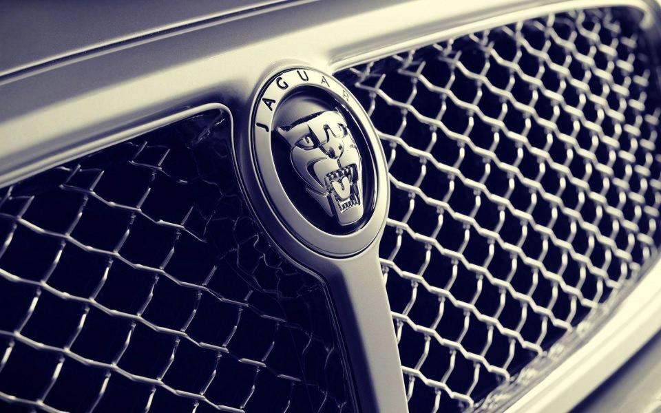 Download Jaguar Logo Hd Wallpapers 1080p Wallpaper ...