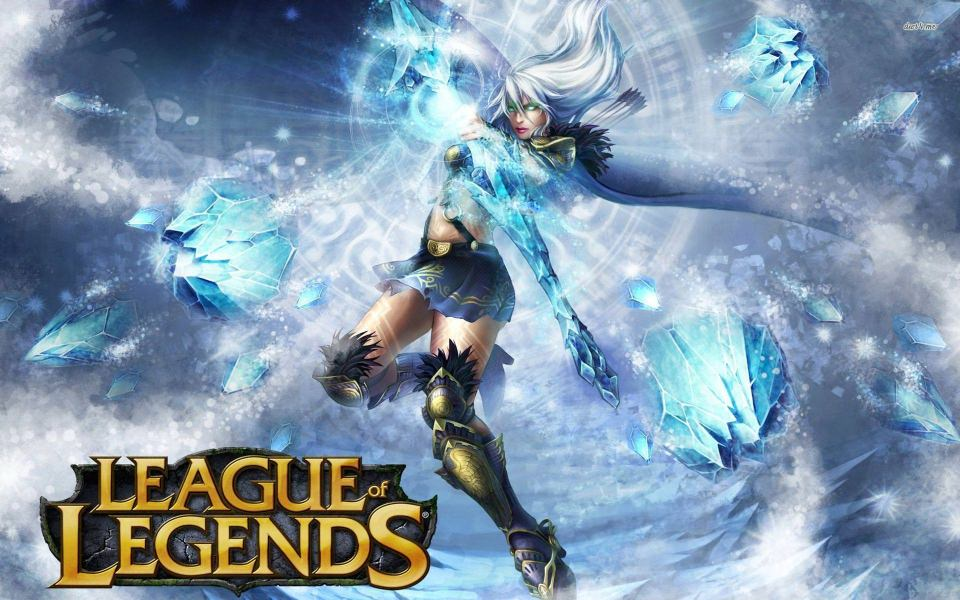 Legends Wallpapers HD 2020 Wallpaper