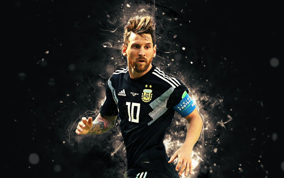 Download Lionel Messi 2020 Pics Wallpaper