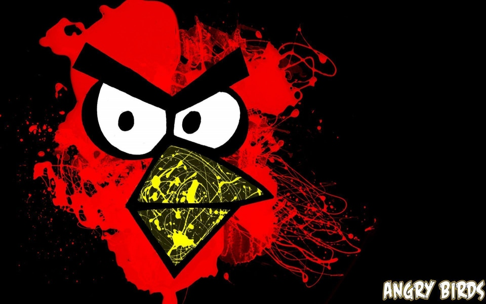 Download Angry Birds Wallpapers Iphone 4k Wallpaper Getwalls Io