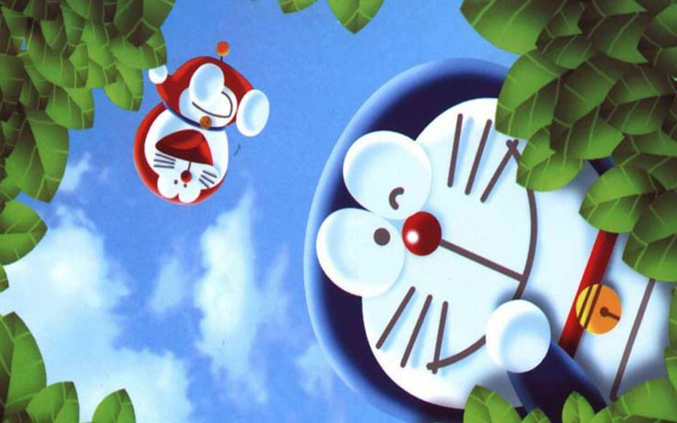 Download Doraemon Wallpapers Free For Desktop Wallpaper Getwalls Io