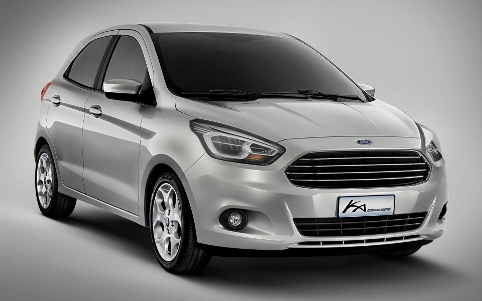Download Ford Ka Concept 2020 Wallpapers for Mobile iPhone ...