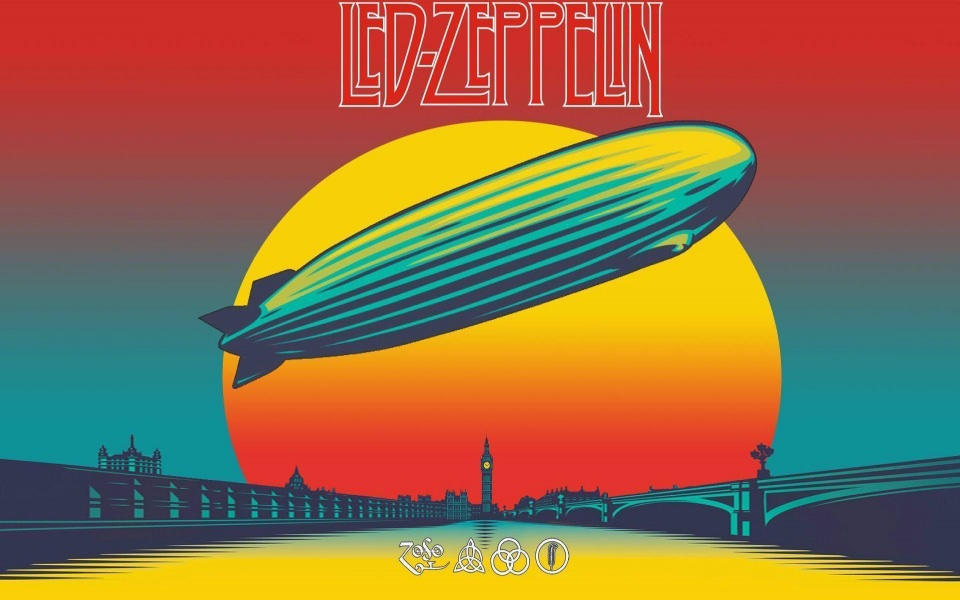 Download Led Zeppelin Hd Wallpapers Wallpaper Getwalls Io