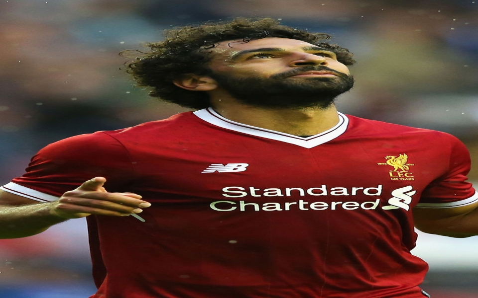 Download Mohamed Salah Liverpool Mac Android PC 2020 Pics