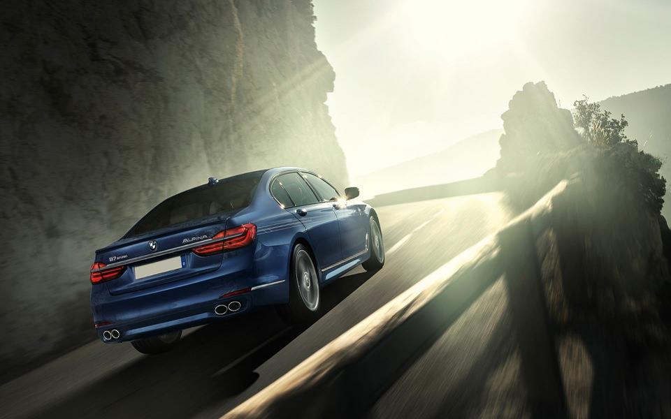 Download BMW 7 Series 2020 4K Mobile Desktop Background ...