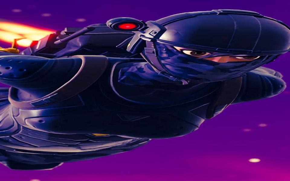 Download Elite Agent Fortnite Battle Royale 2020 Pics Wallpaper Getwalls Io