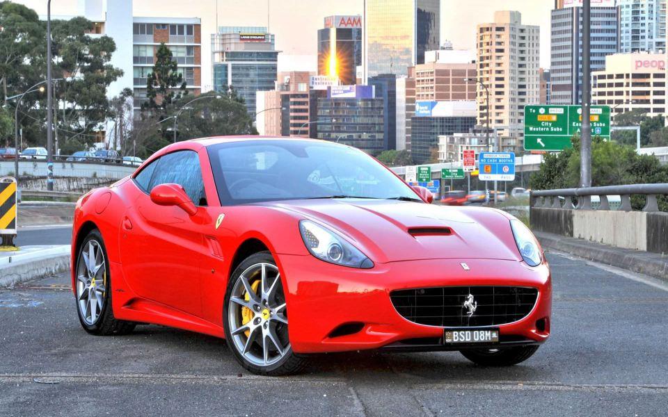 Download Ferrari California HD 4K HQ 2020 Wallpaper ...