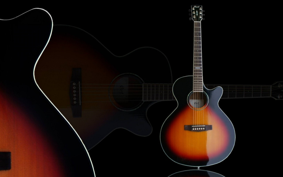Download Guitar Music Background Widescreen Hd 6k 4k 5k 2020 Wallpaper Getwalls Io