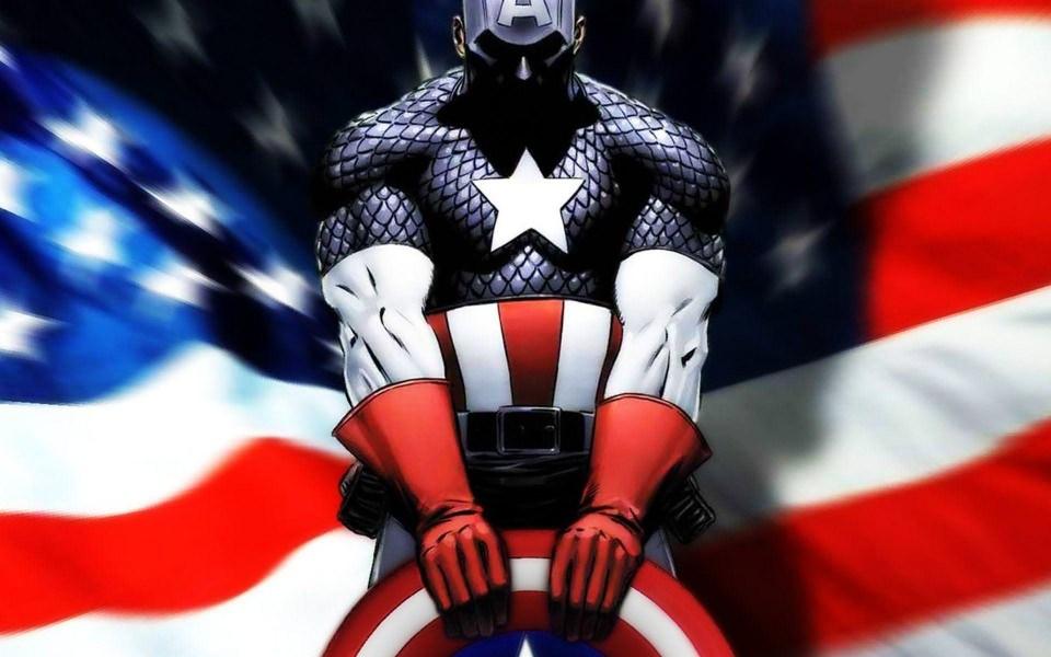 Download Captain America HD 4K 2020 Photos Mobile ...