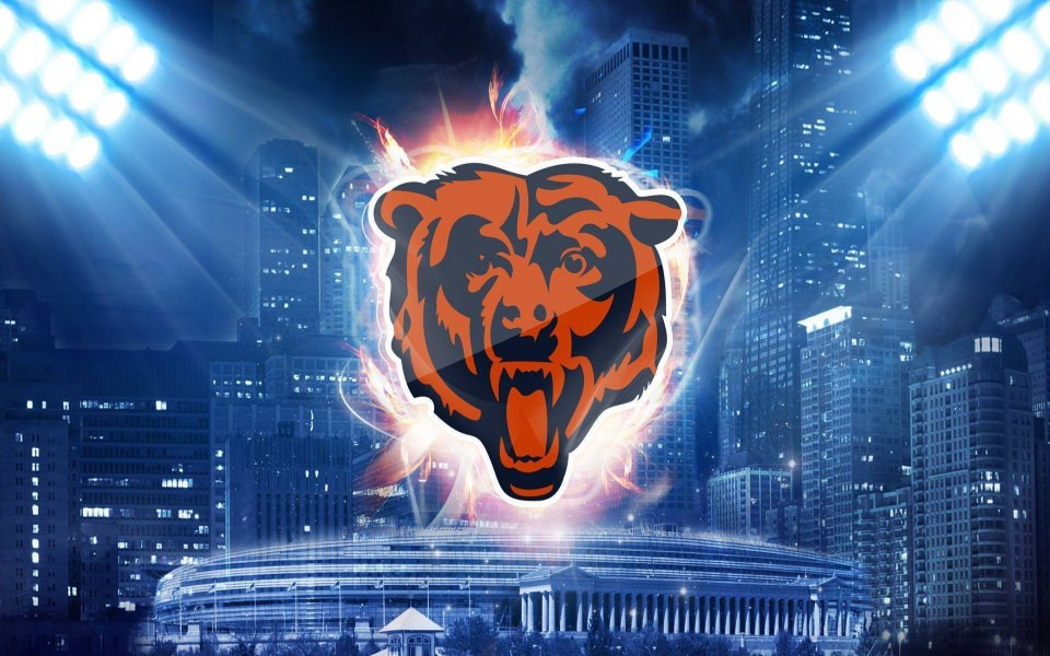Download Chicago Bears 4K For Android Free Download ...