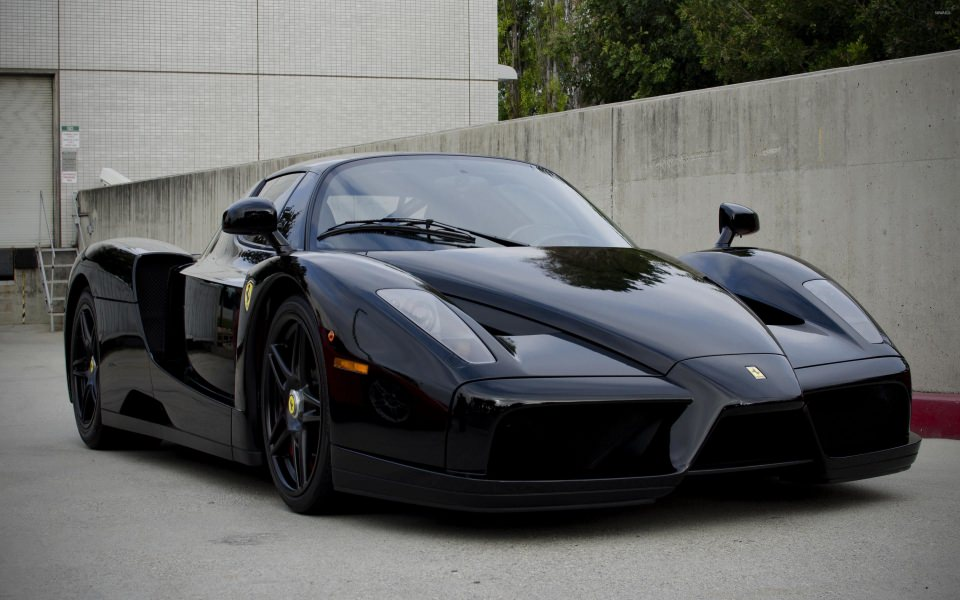 Download Ferrari Enzo 4K HD For Mobile iPhone 11 PC ...