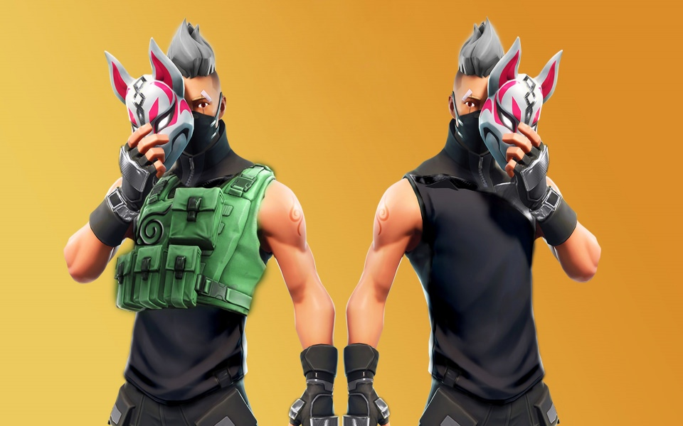 Download Fortnite Drift Wallpaper Iphone 8 Pictures Hd For Android