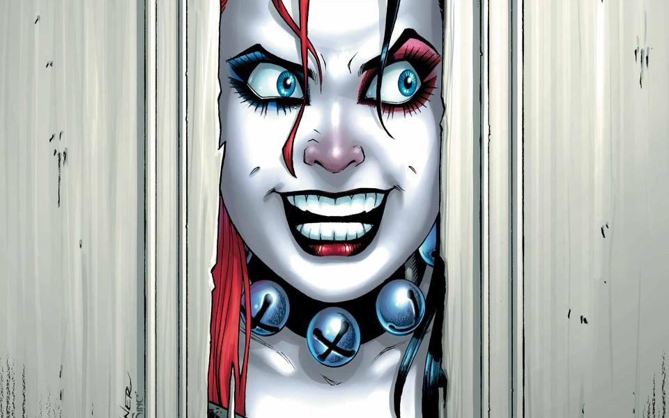 Download Harley Quinn UHD 4K iPhone PC Download Wallpaper ...