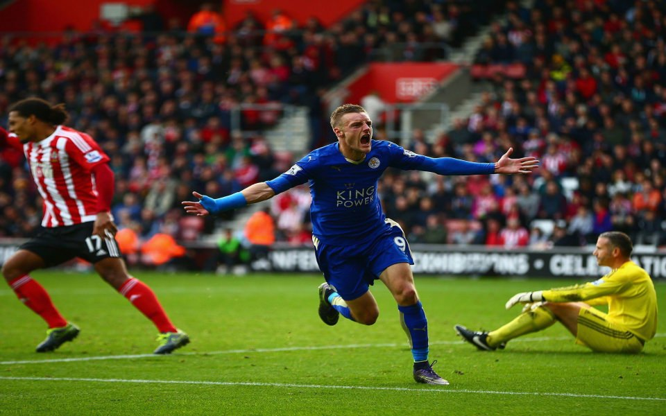 Download Jamie Vardy Download Full HD 5K Images Photos