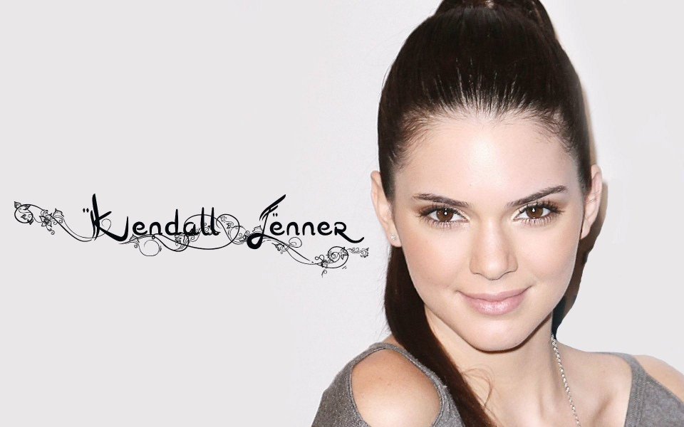 Download Kendall Jenner HD iPhone 8K 6K iPad Download ...