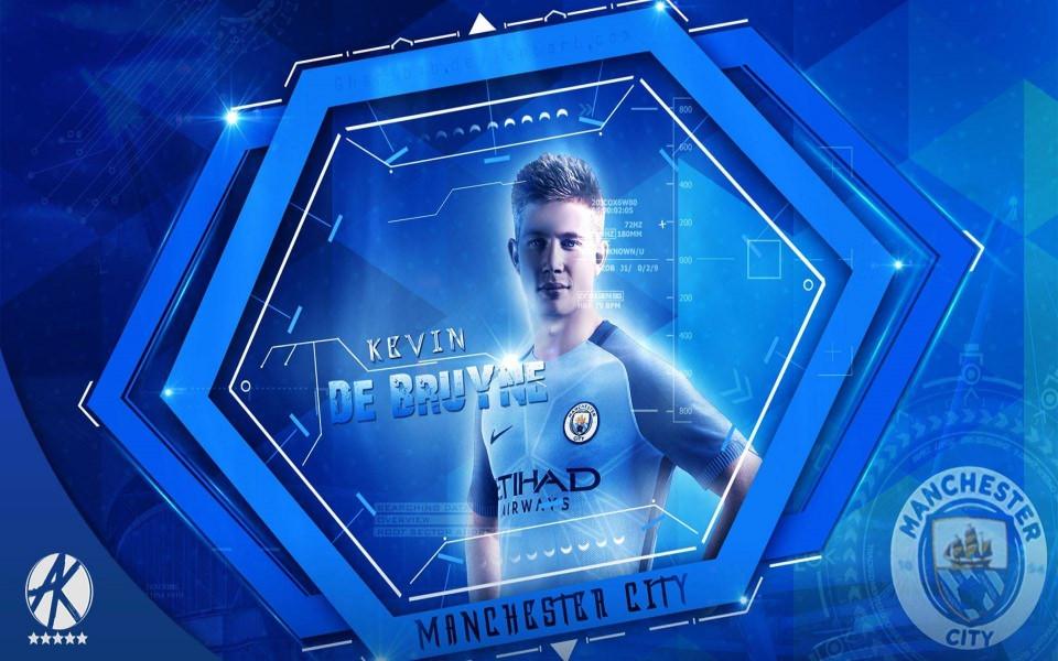 Download Kevin De Bruyne HD Download 4K Wallpaper