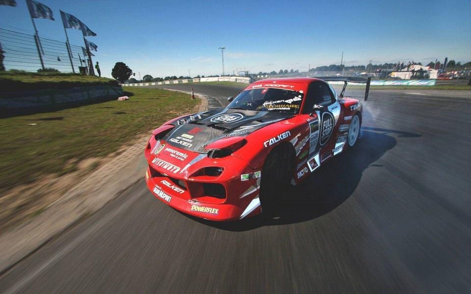 Download Mazda Rx7 4K Free Wallpaper Download 2020 ...