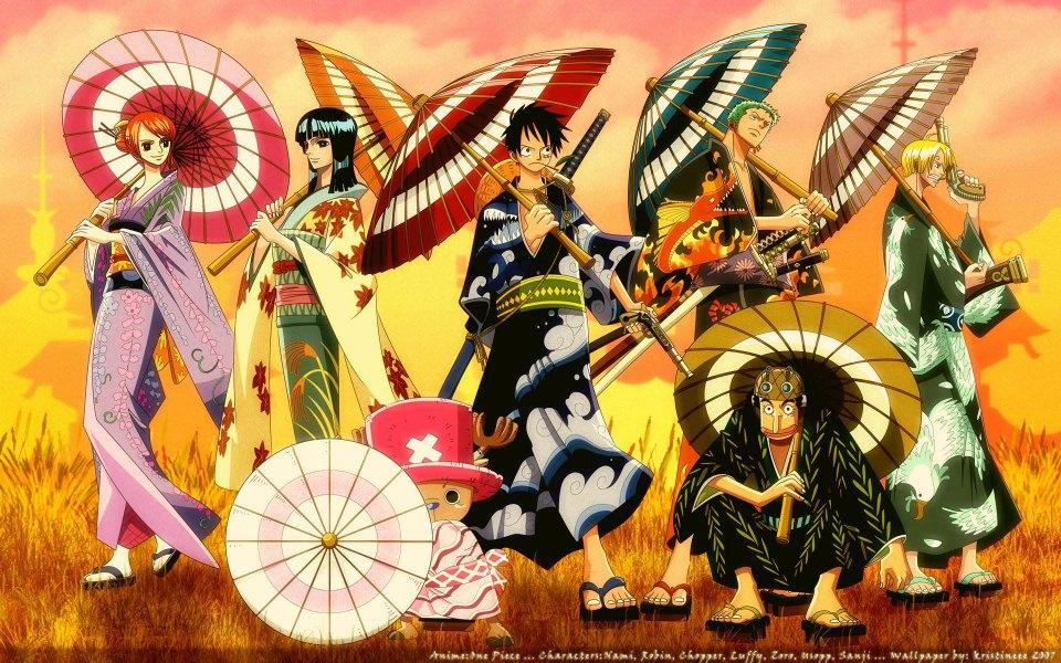 Download One Piece HD 4K iPhone Mobile Desktop Photos ...