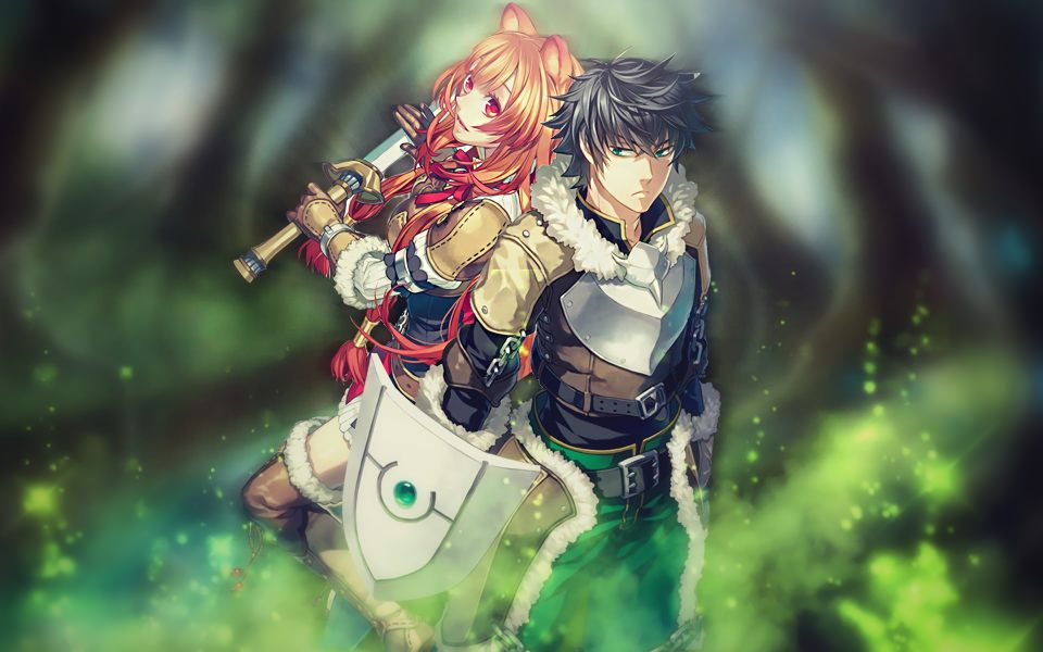 Download The Rising of the Shield Hero Wallpaper iPhone 6 ...
