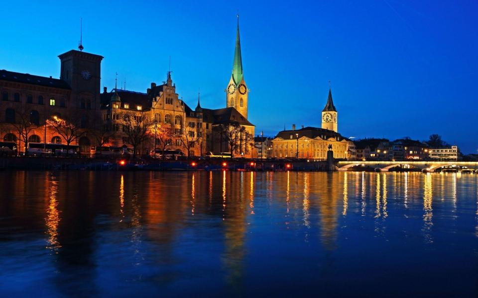 Download Zurich Switzerland iPhone HD 4K Android Mobile ...