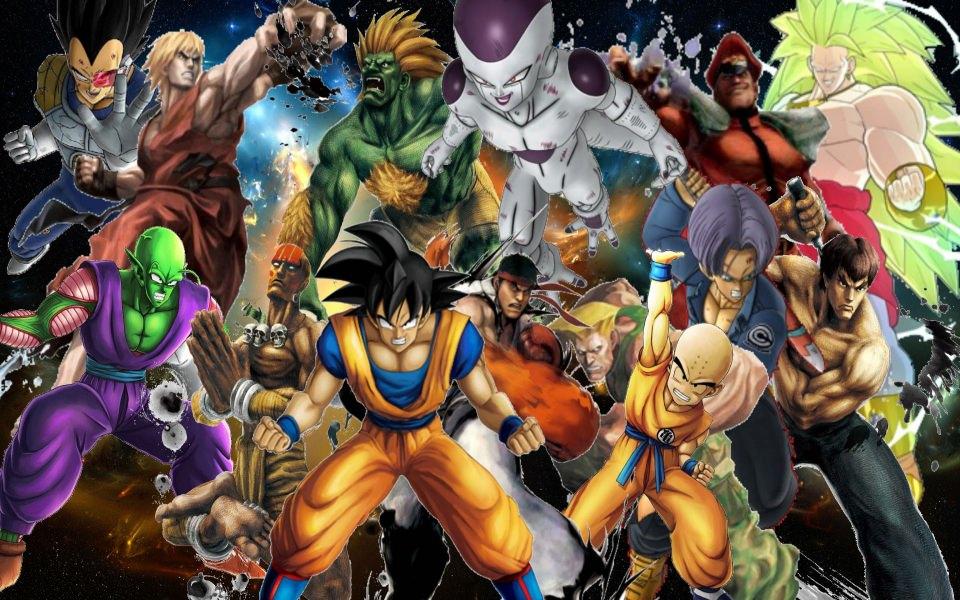 Download Dragon Ball Fighterz Wallpaper Live 4K Free ...