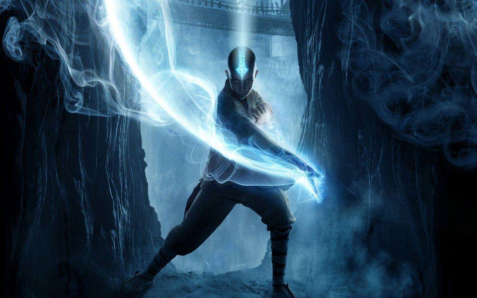 Download Avatar The Last Airbender 4K 8K HD 2560x1600 ...