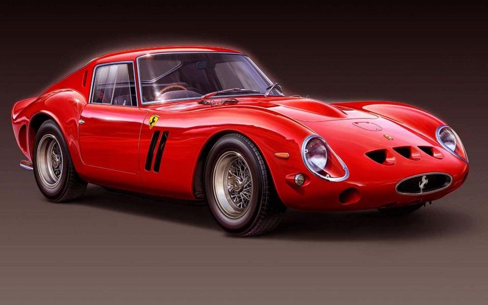 Download Ferrari 250 Gto 3000x2000 Best Free New Images ...