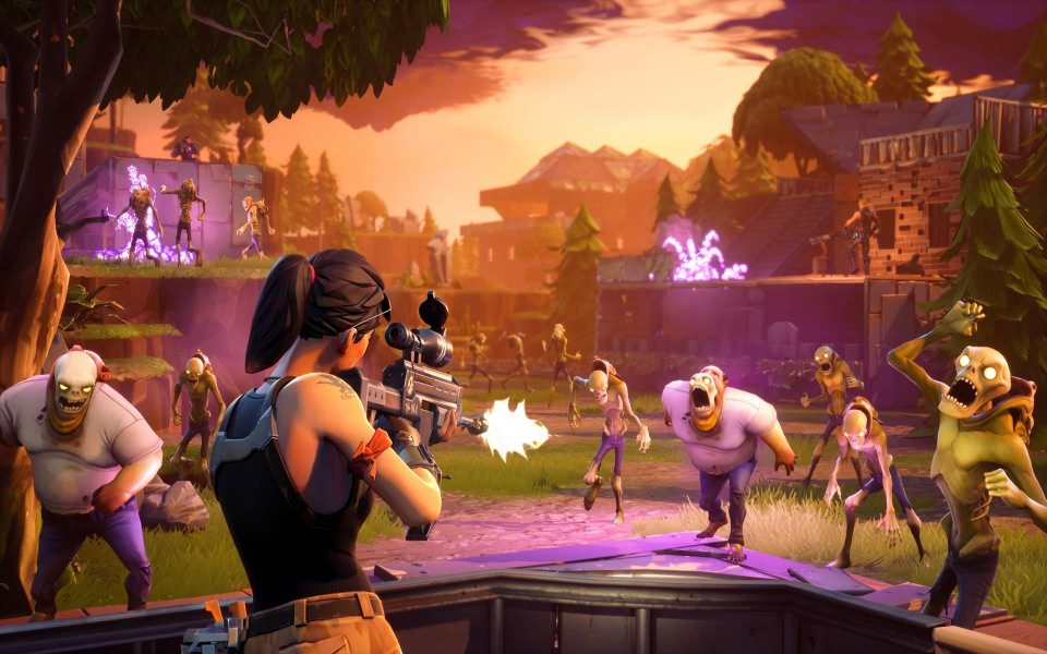Download Fortnite 4k Ultra Hd Wallpapers For Android Wallpaper Getwalls Io
