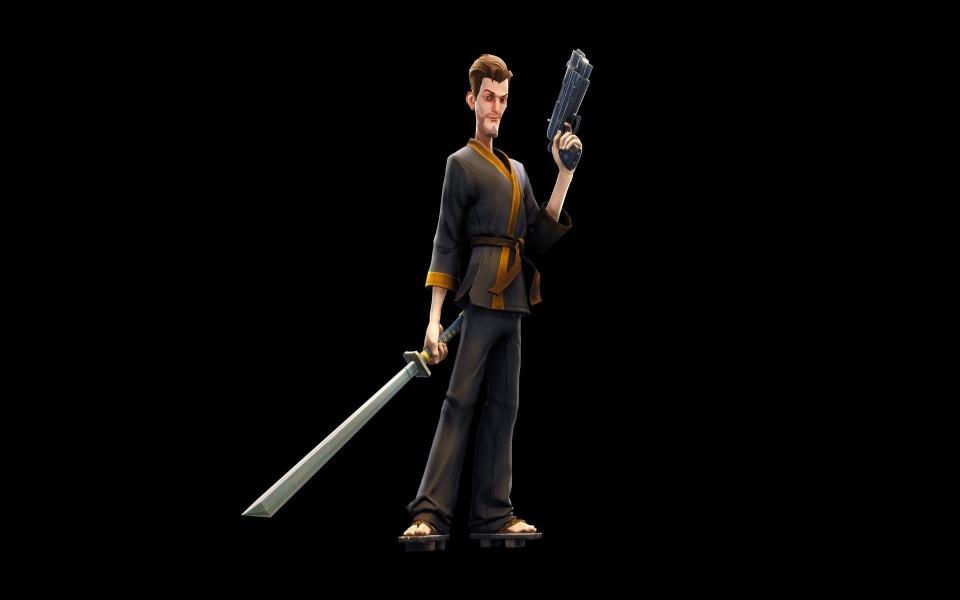 Download Ninja Fortnite Wallpaper Photo Gallery Download Wallpaper Getwalls Io