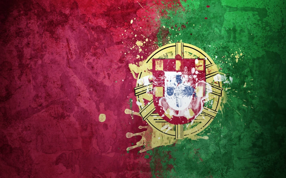 Download Portugal National Football Team Full HD FHD 1080p Desktop Backgrounds For PC Mac ...