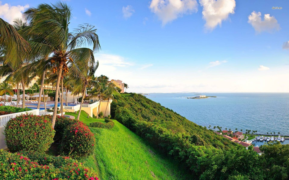 Download Puerto Rico 2560x1600 Free Ultra HD Download ...