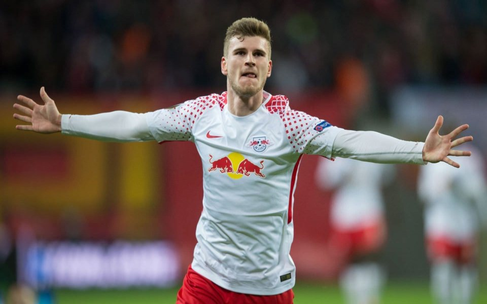 Download Timo Werner Free Wallpapers Download In 5K 8K ...