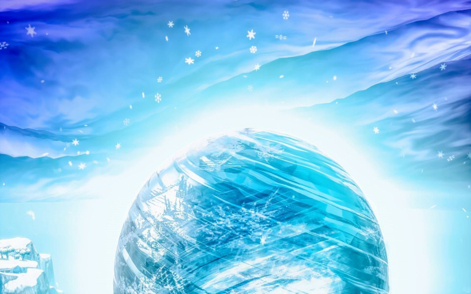 Download Fortnite Ice King 4k Background Pictures In High Quality Wallpaper Getwalls Io