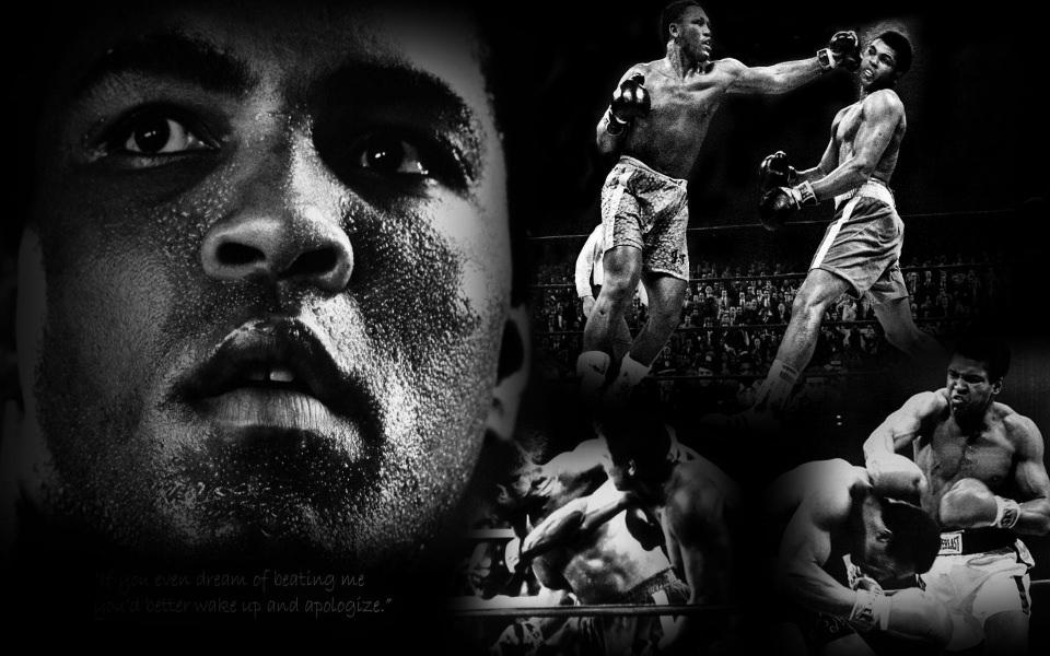 Download Muhammad Ali Free Desktop Backgrounds Wallpaper ...