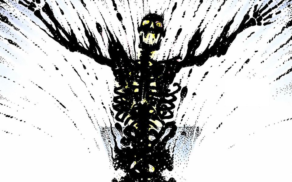Download Watchmen Rorschach Iphone 11 Back Wallpaper In 4k 5k Wallpaper Getwalls Io