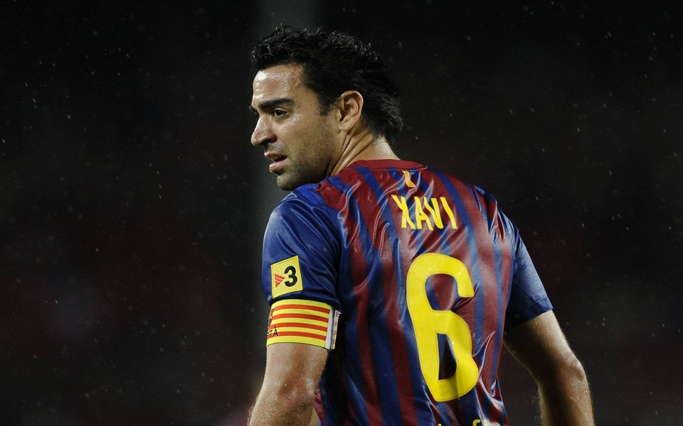 Download Xavi 3840x2160 Hd Widescreen 4k Uhd 5k 8k Wallpaper Getwalls Io