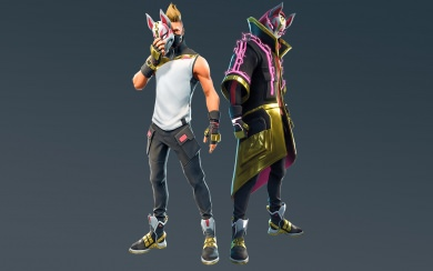 Download Fortnite Wallpaper Drift Skin Wallpaper Getwalls Io