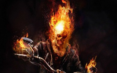 Ghost Rider Wallpapers Wallpaper