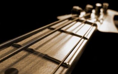 Download Bass Guitar Wallpaper Iphone Wallpaper Getwalls Io