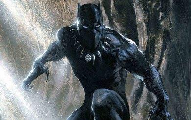 Download Black Panther Movie Wallpaper Mobile Wallpaper Getwalls Io