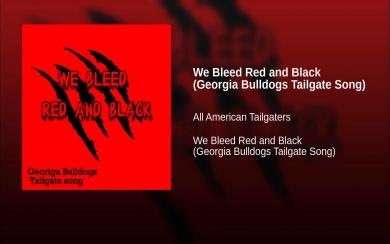 Georgia Bulldogs Wallpaper Wallpaper