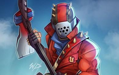 Download Epic Games Fortnite 2020 Wallpaper Getwalls Io