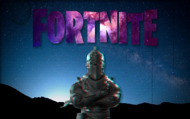 Download Fortnite Black Knight Wallpaper Wallpaper Getwalls Io