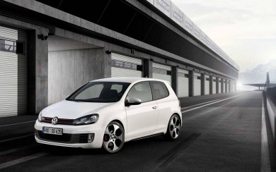 Download Volkswagen Golf Gti Wallpaper Wallpaper Getwalls Io